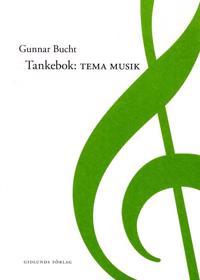 Tankebok: tema musik