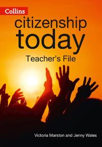 Edexcel GCSE Citizenship Teacher's File