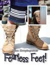 Fearless Feet!