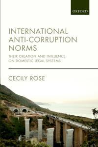 International Anti-Corruption Norms
