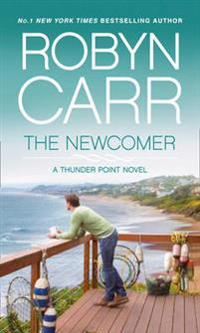 Newcomer (thunder point, book 2)