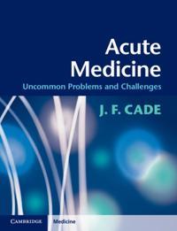Acute Medicine