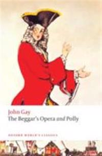 Beggar's Opera and Polly
