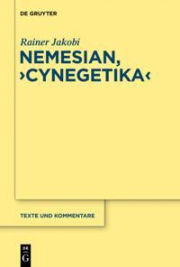 Nemesianus, Cynegetica&quote;