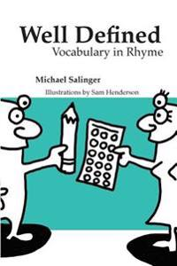 Well Defined: Vocabulary in Rhyme