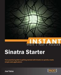 Instant Sinatra Starter