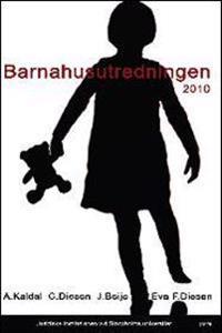 Barnahusutredningen 2010