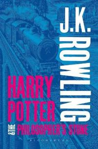 Harry Potter and the Philosophers Stone (Adult Edition)
