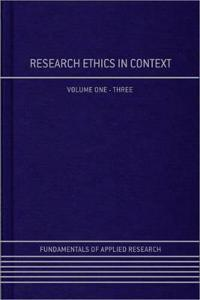 Research Ethics in Context