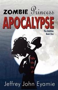 Zombie Princess Apocalypse