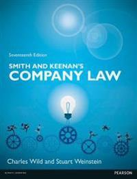 Smith & Keenan's Company Law