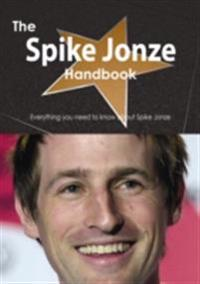 Spike Jonze Handbook - Everything you need to know about Spike Jonze