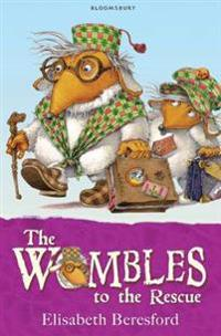 Wombles to the Rescue