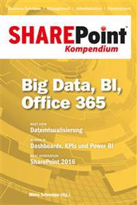 SharePoint Kompendium - Bd. 11: Business Intelligence