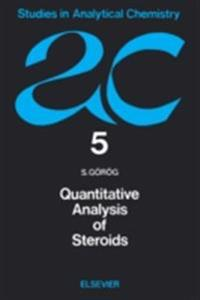 Quantitative Analysis of Steroids
