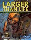 Larger Than Life: Giants