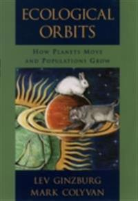 Ecological Orbits: How Planets Move and Populations Grow