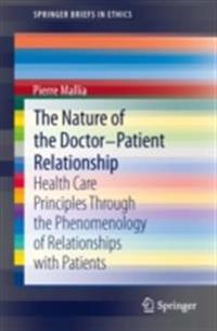 Nature of the Doctor-Patient Relationship