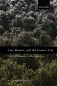 Law, Reason, and the Cosmic City