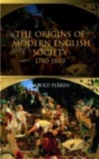 Origins of Modern English Society
