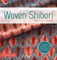 The Weaver's Studio - Woven Shibori