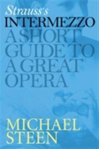 Richard Strauss's Intermezzo