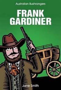 Frank Gardiner