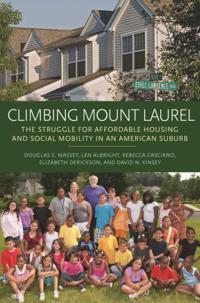 Climbing Mount Laurel