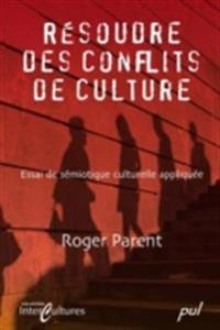 Resoudre des conflis de culture