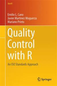 Quality Control With R