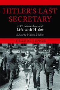 Hitler's Last Secretary