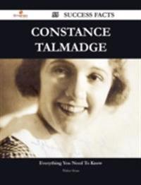 Constance Talmadge 55 Success Facts - Everything you need to know about Constance Talmadge