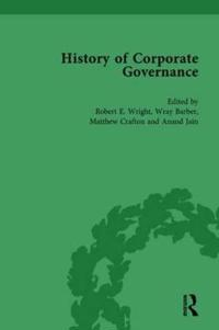 The History of Corporate Governance