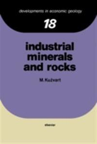 Industrial Minerals and Rocks