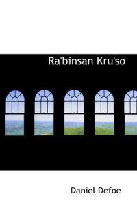 Ra'binsan Kru'so