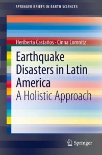 Earthquake Disasters in Latin America