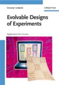 Evolvable Designs of Experiments