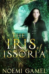 Iris of Issoria