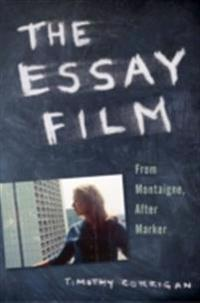 Essay Film: From Montaigne, After Marker