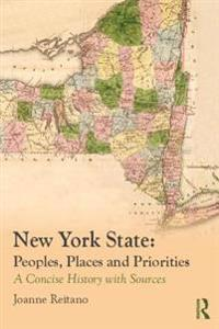 New York State: Peoples, Places, and Priorities
