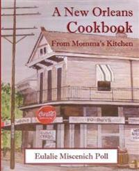 A New Orleans Cookbook from Momma's Kitchen