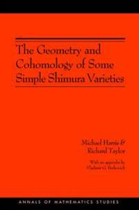 Geometry and Cohomology of Some Simple Shimura Varieties. (AM-151), Volume 151