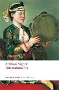 Arabian Night's Entertainments