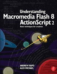 Understanding Macromedia Flash 8 ActionScript 2