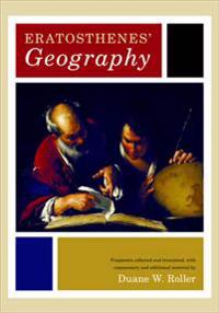 Eratosthenes' &quote;Geography&quote;