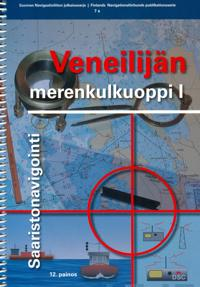 Veneilijän merenkulkuoppi 1