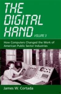 Digital Hand, Vol 3