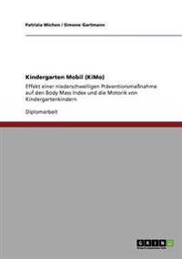 Kindergarten Mobil (Kimo)