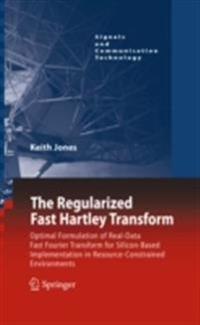 Regularized Fast Hartley Transform