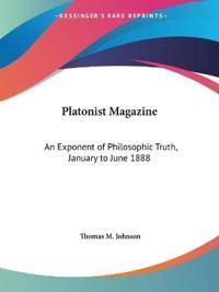 Platonist Magazine